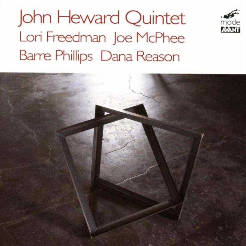 John Heward Quintet