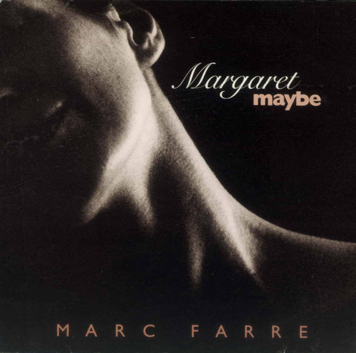 Margaret Maybe