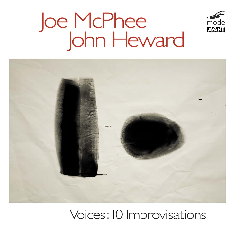 Voices: Ten Improvisations
