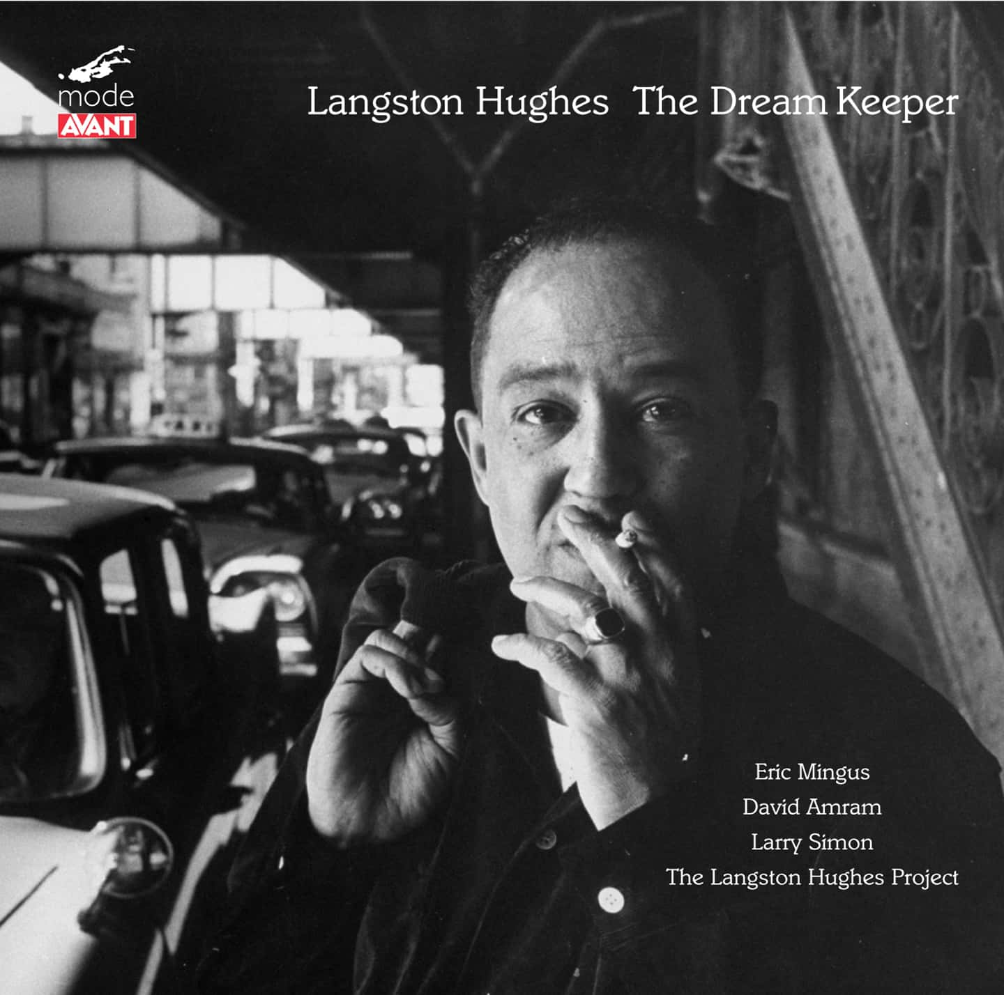 Langston Hughes, The Dream Keeper