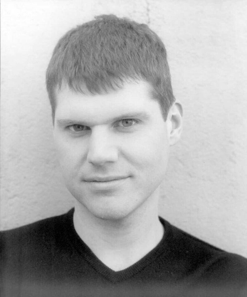 Jason Eckardt