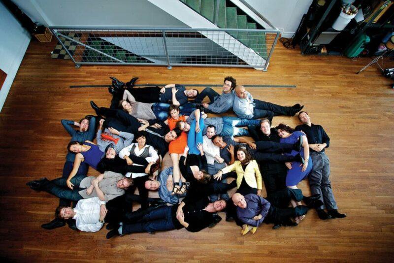 International Contemporary Ensemble (ICE)