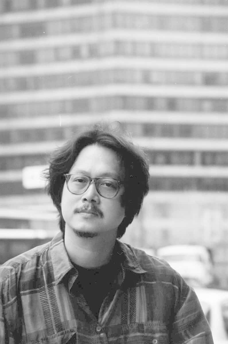 Evans Yiu Shing Chan