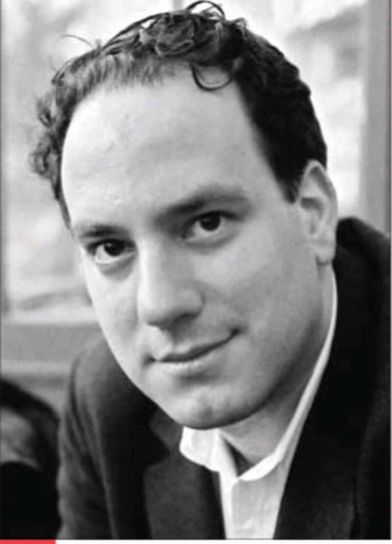 Joshua Fineberg