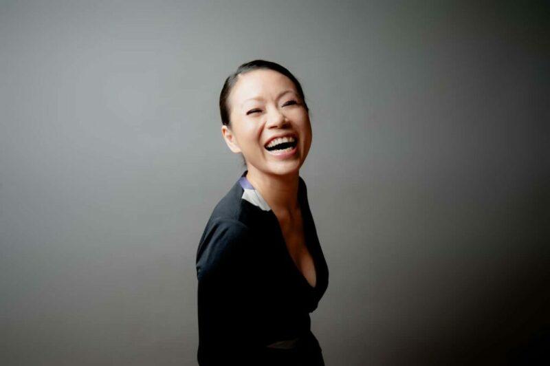 Aiyun Huang