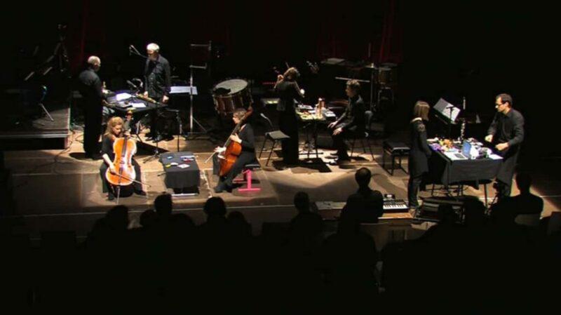 Ensemble KNMFLUX Quartet