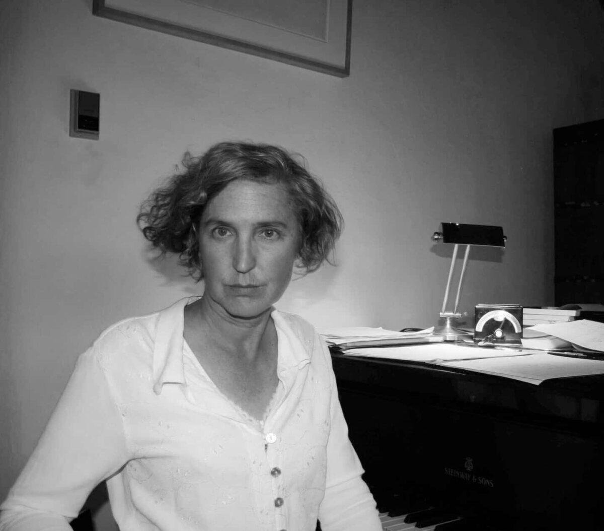 Barbara Monk