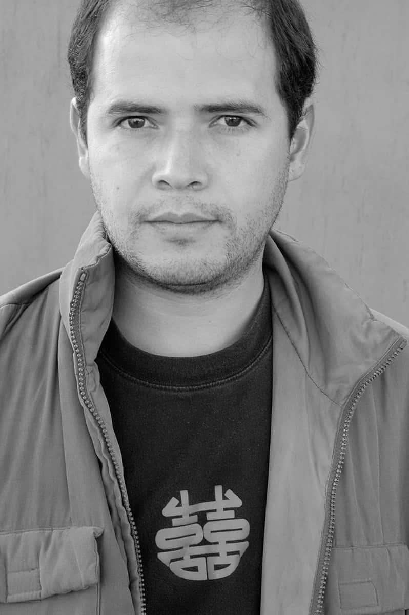 Iván Naranjo