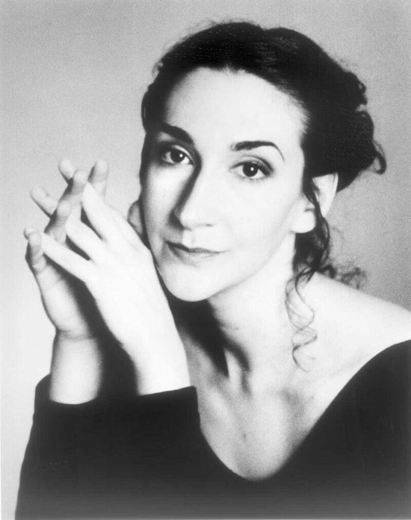 Marilyn Nonken