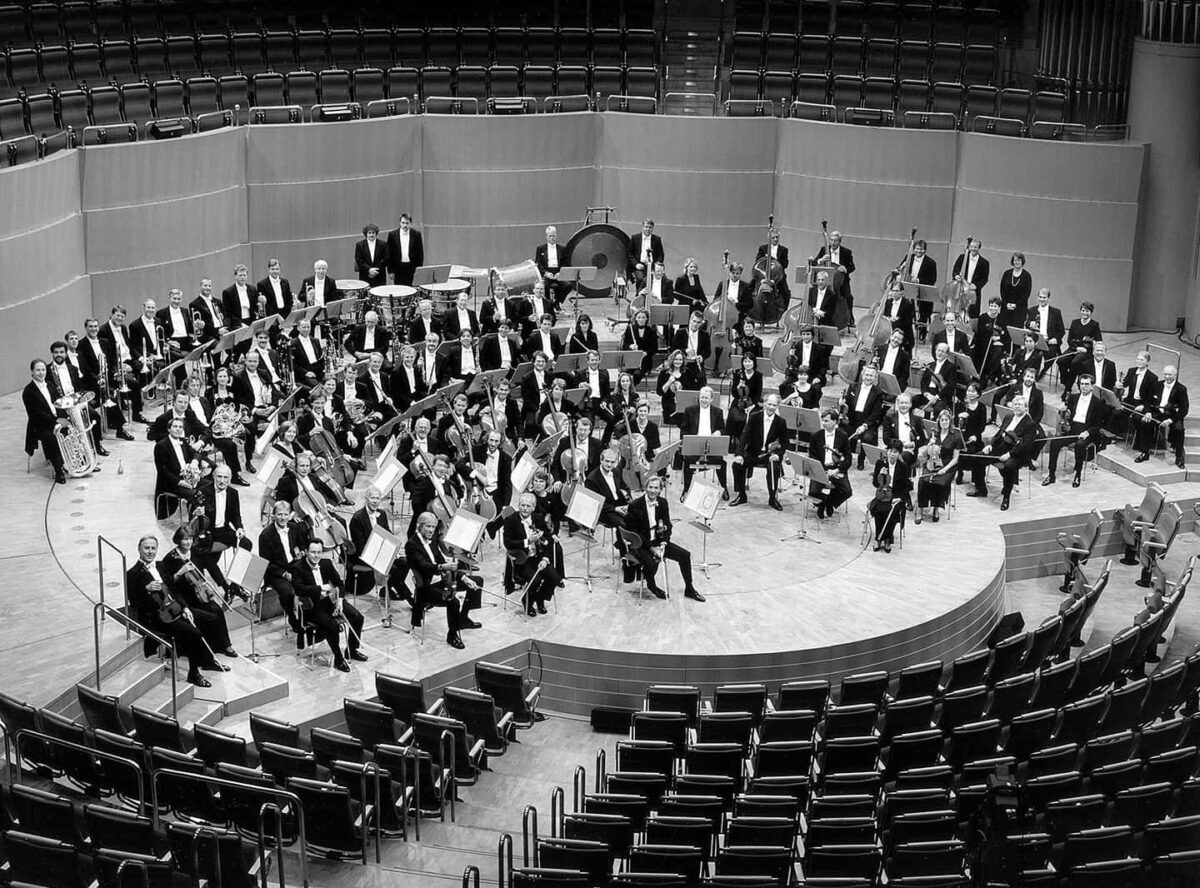 WDR Symphony Orchestra