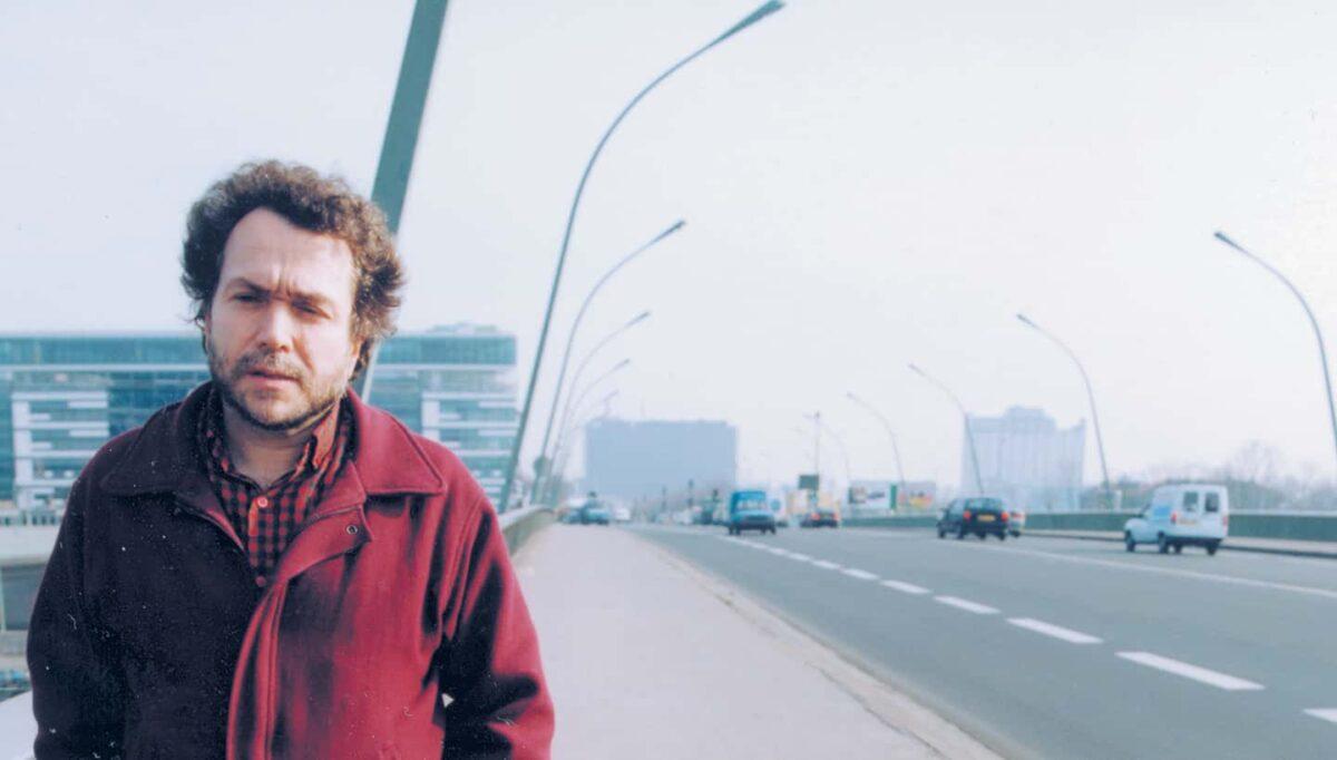 Gerard Pape