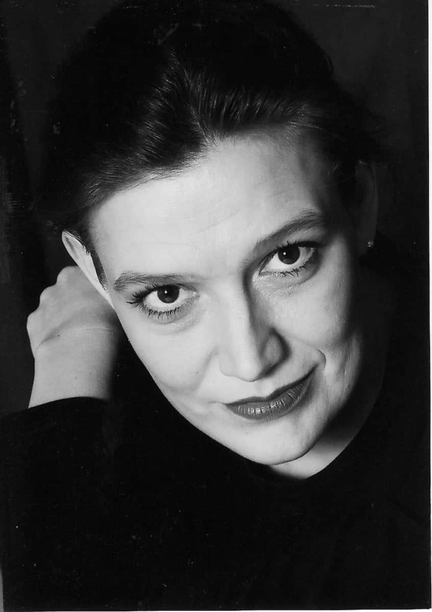 Stefka Perifanova