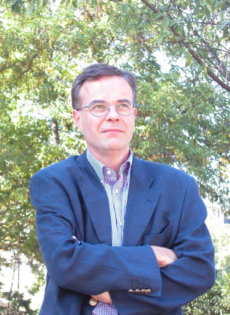 Bruno Rastoin