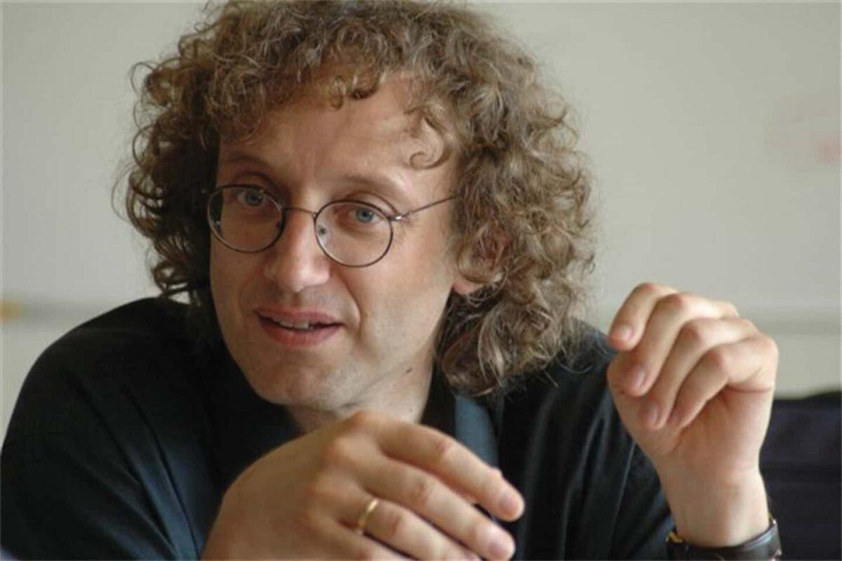 Johannes Schöllhorn
