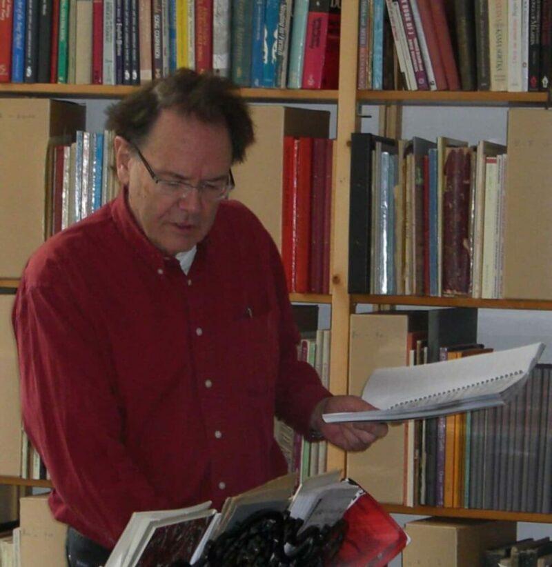 Charles van Tassel