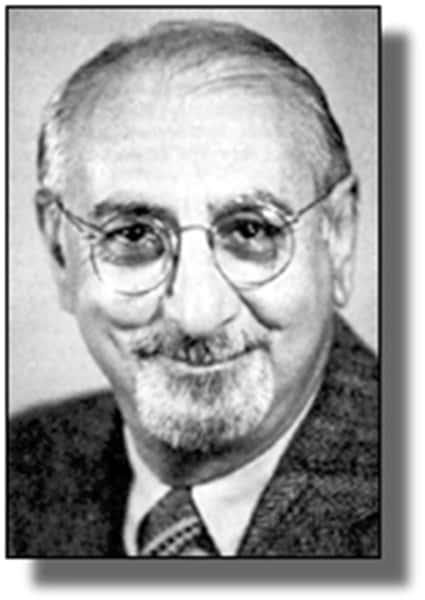 George Cacioppo