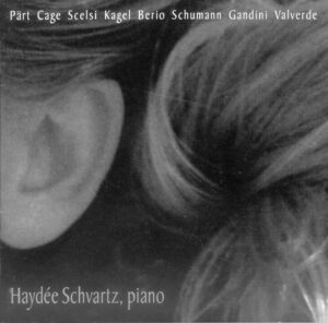 New Piano Music From The Americas