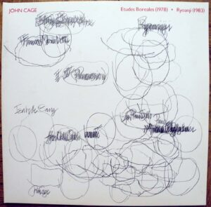 Etudes Boreales; Ryoanji (2-LPs)