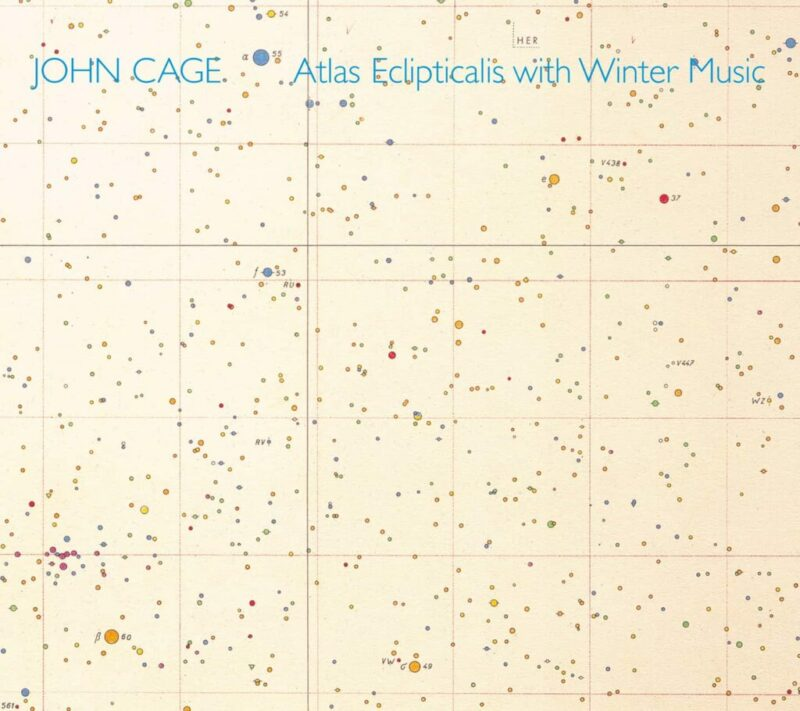 Cage Edition 2 – Atlas Eclipticalis With Winter Music