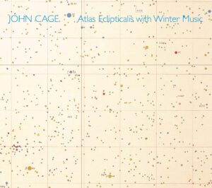 Cage Edition 2-Atlas Eclipticalis With Winter Music