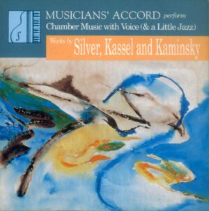 Chamber Music with Voice (& a Little Jazz)