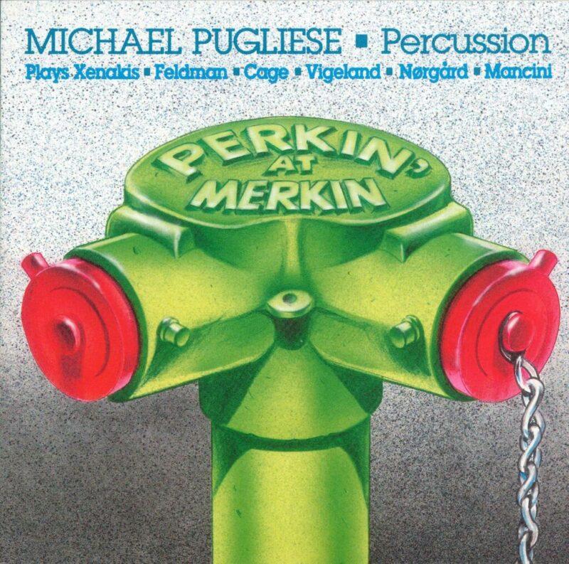 Perkin' at Merkin