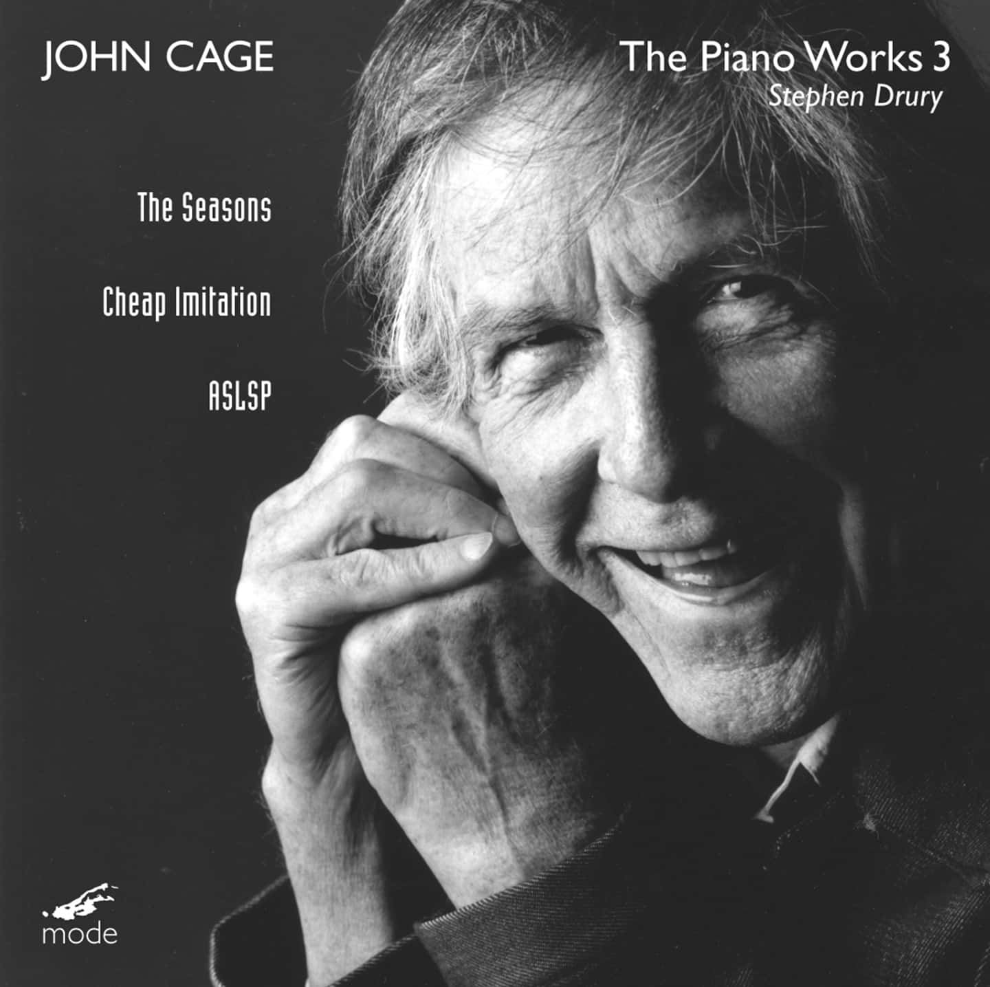 Cage Edition 17 – The Piano Works 3