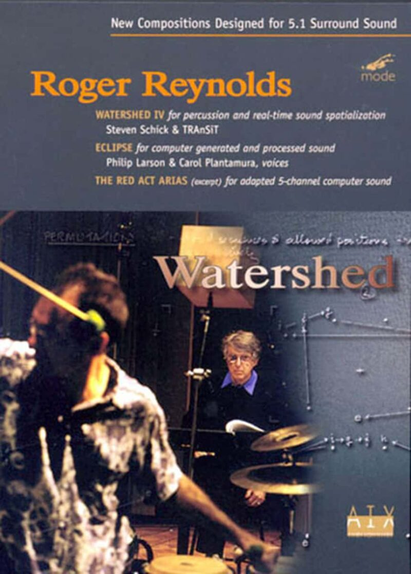 Watershed IV (DVD)
