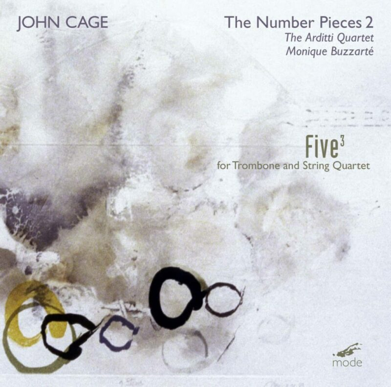 Cage Edition 19-The Number Pieces 2