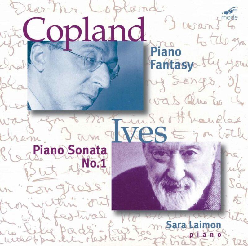 Copland: Piano Fantasy