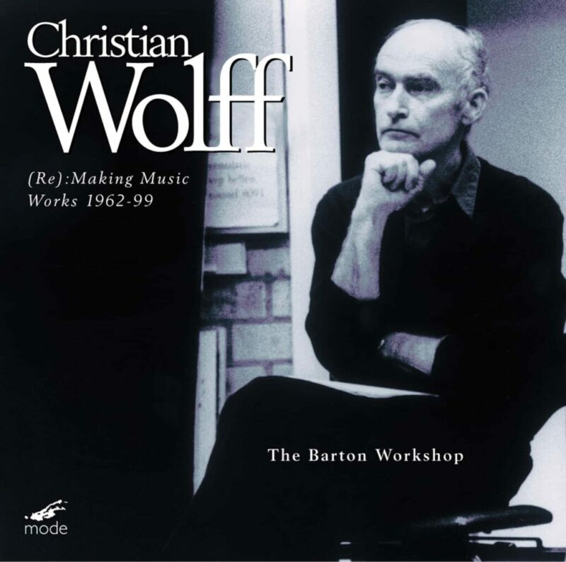 Wolff Edition Volume 6 – (Re):Making Music
