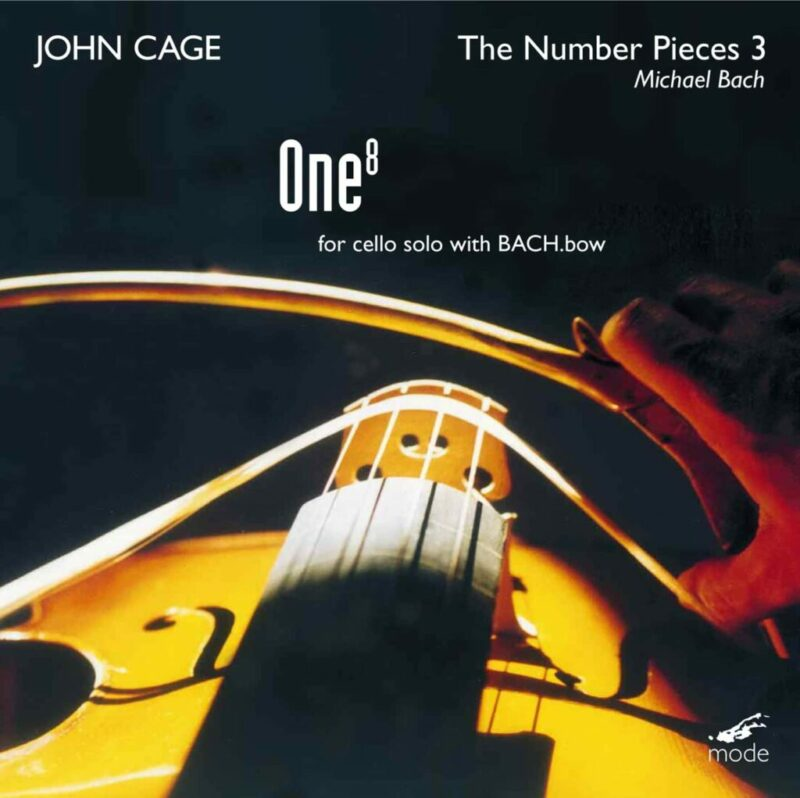 Cage Edition 32 – The Number Pieces 3