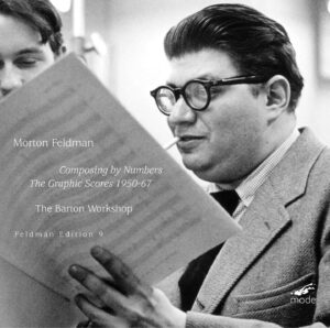 Feldman Edition 9–Composing By Numbers