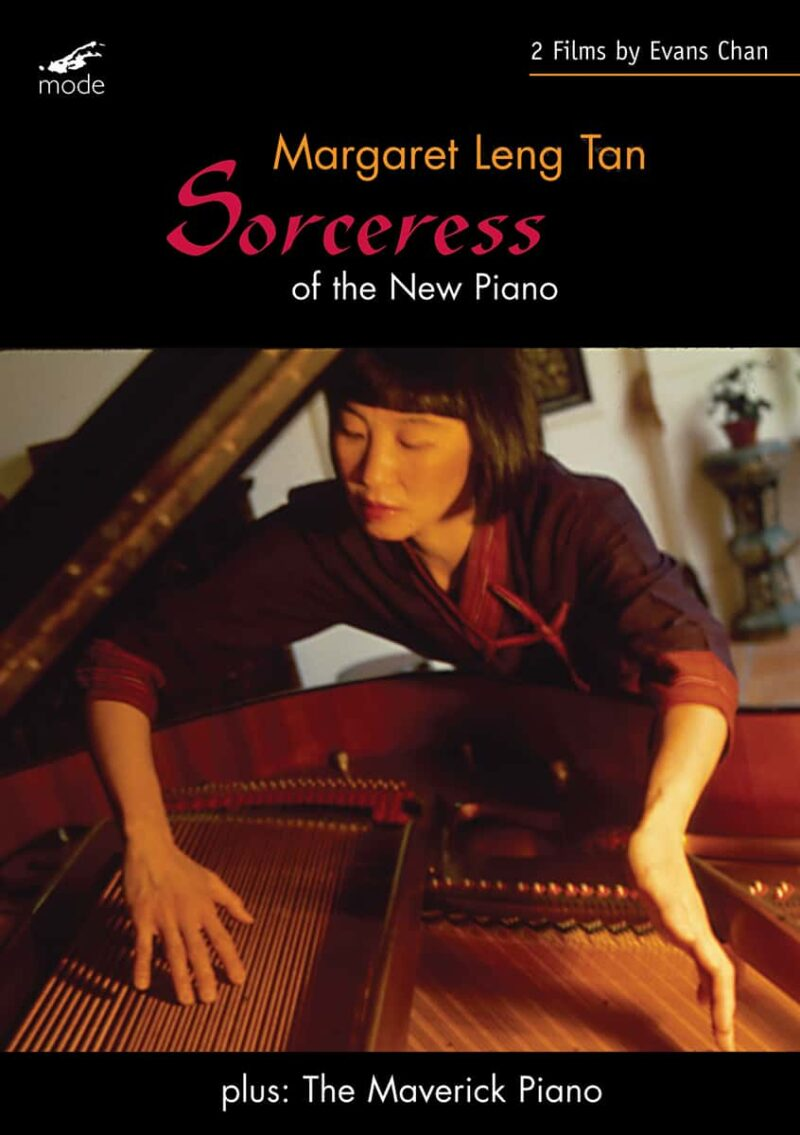Sorceress of the New Piano, The Artistry of Margaret Leng Tan