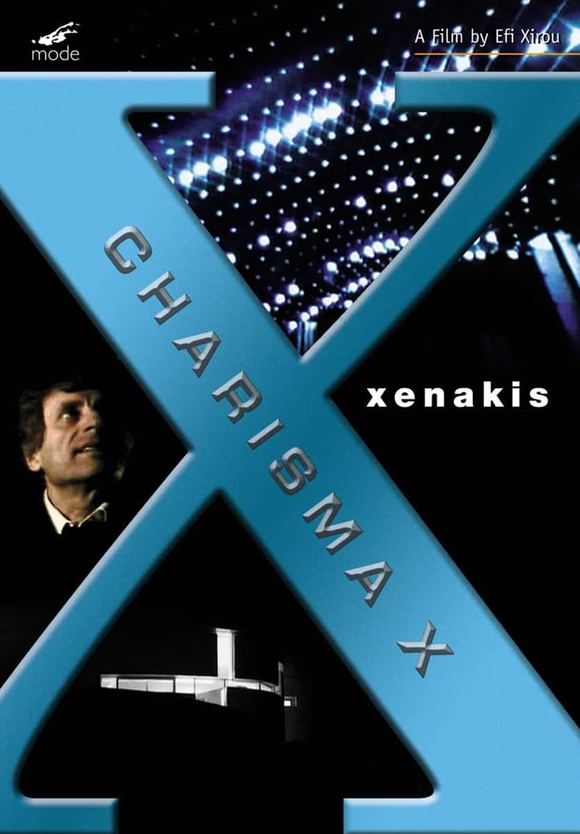 Xenakis Edition 12-Charisma X