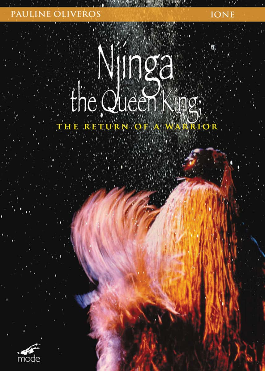 Njinga: the Queen King