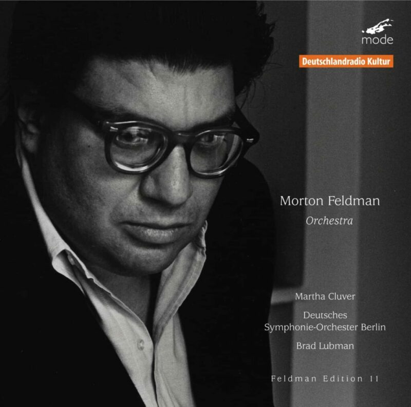Feldman Edition 11-Orchestra