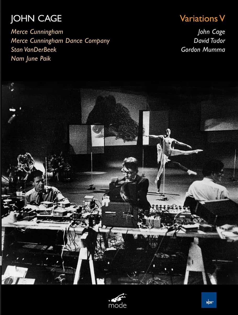 Cage Edition 48 – Variations V