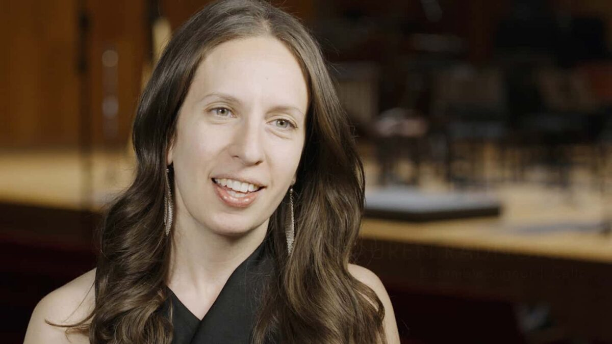 Lauren Radnofsky