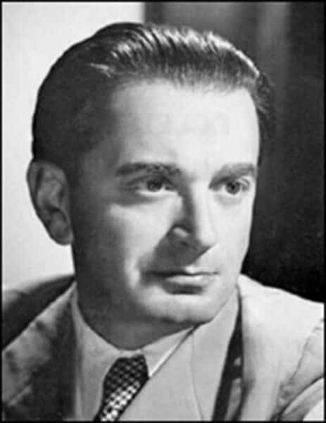Miklos Rosza