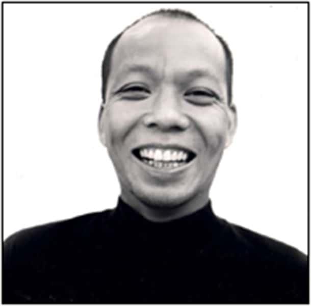Tim Chu
