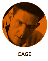 John Cage | Special Composers Editions on Mode